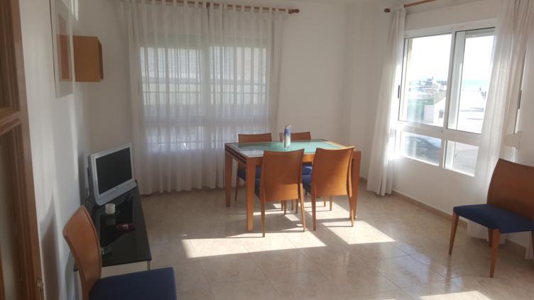 Apartamento en El perello (Apartamento en El Perelló) - foto8