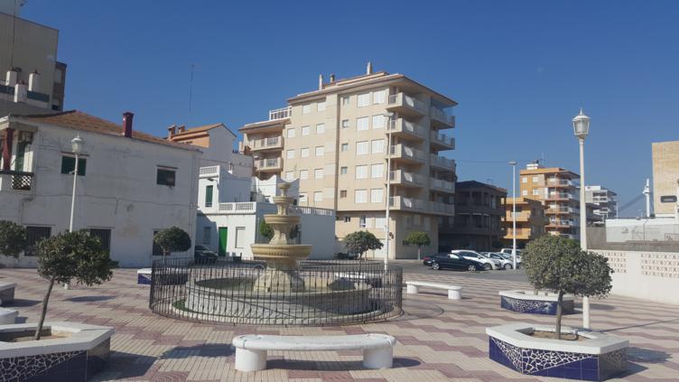 Apartamento en El perello (Apartamento en El Perelló) - foto23