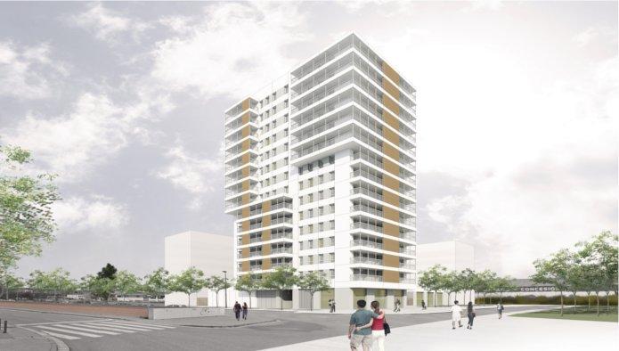 Apartamento en Mataró (M83207) - foto0