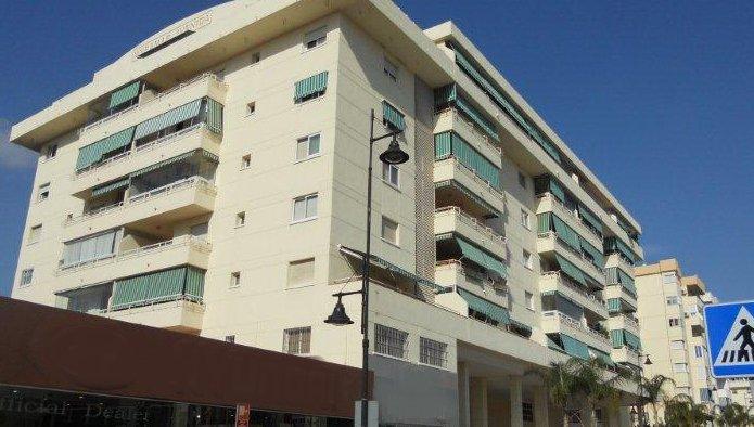 Piso en Fuengirola (Piso en Calle Miramar) - foto0