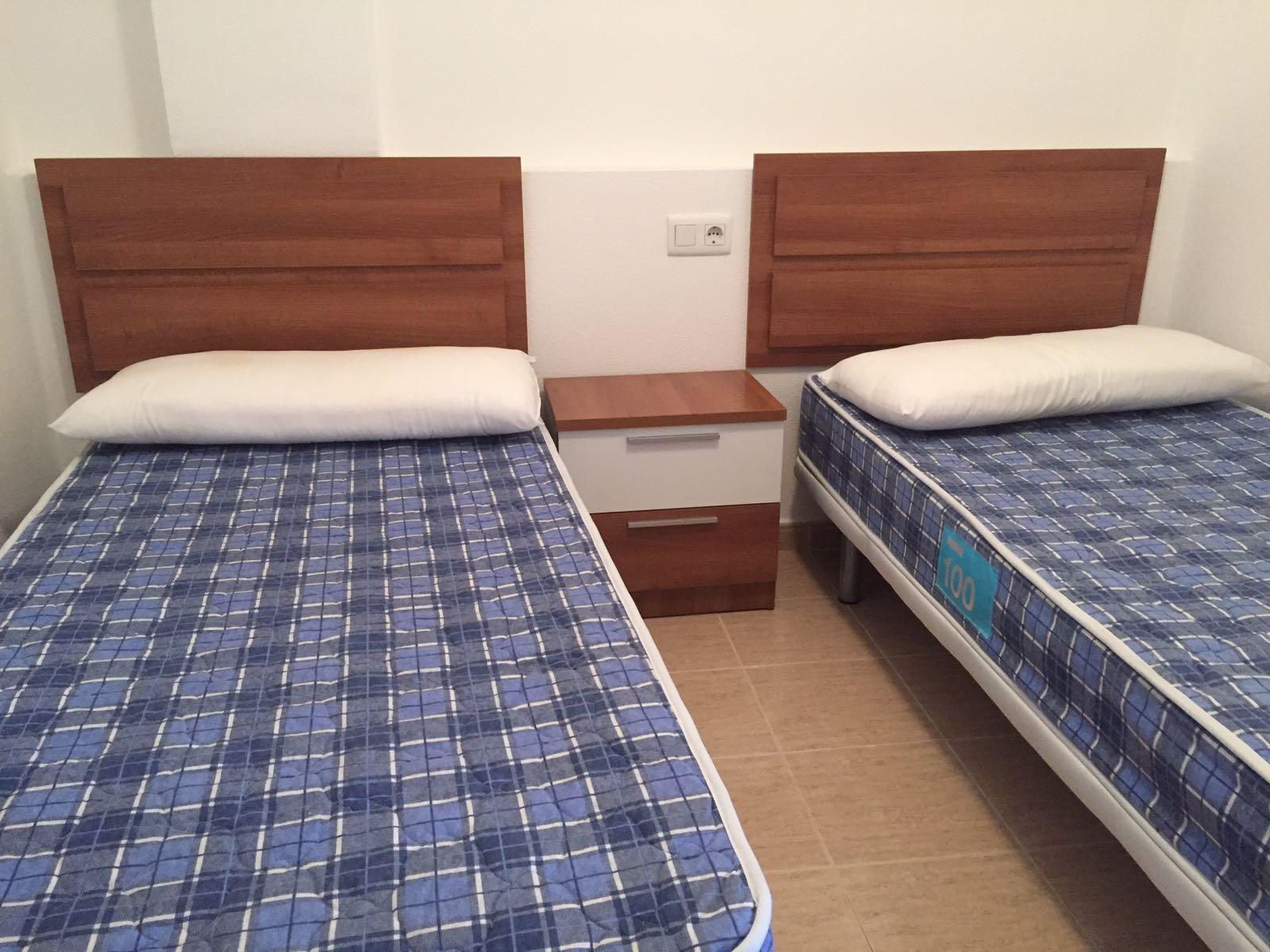 Apartamento en Torrevieja (Apartamento en Edificio San Luis) - foto14
