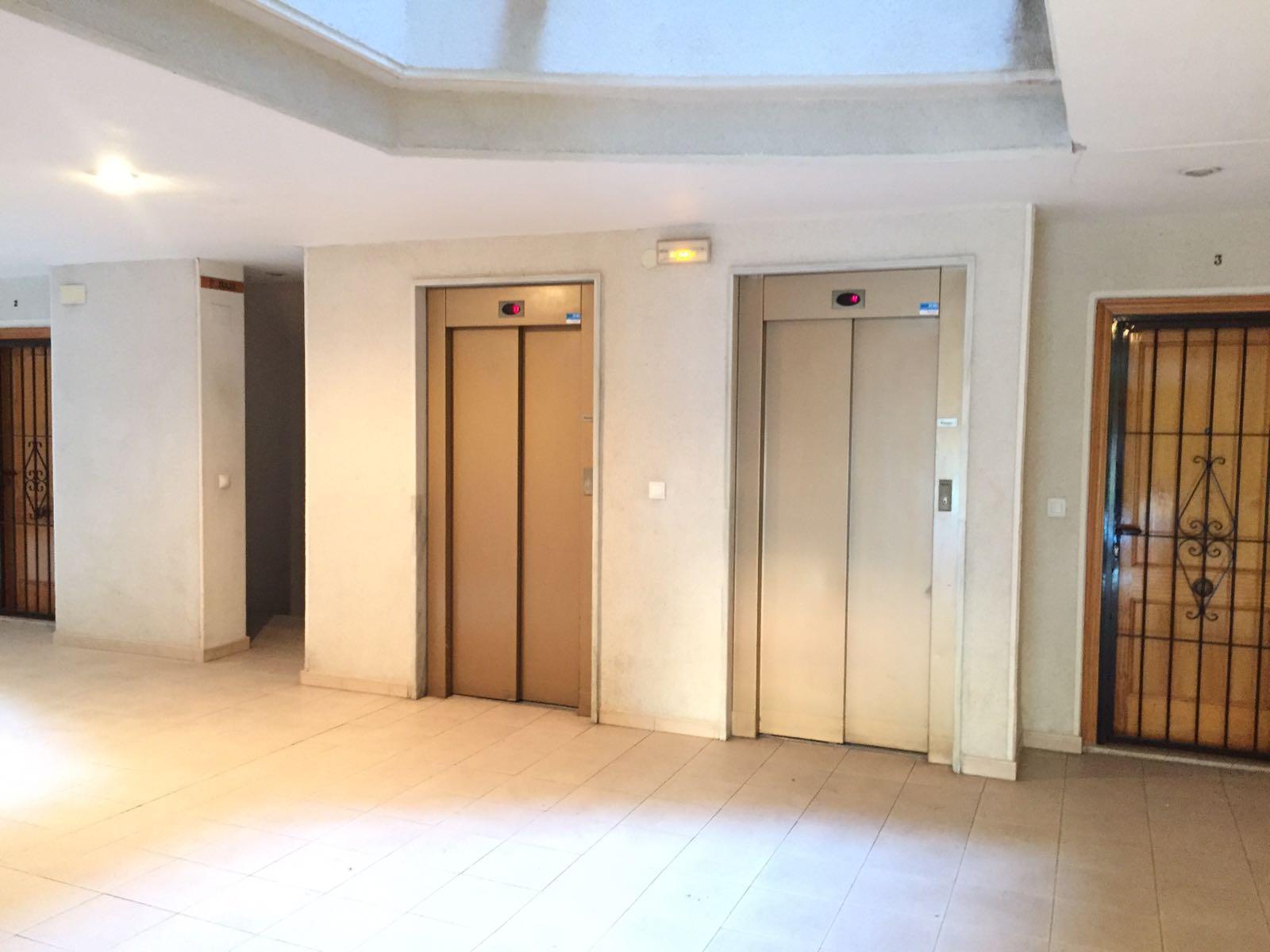 Apartamento en Torrevieja (Apartamento en Edificio San Luis) - foto3