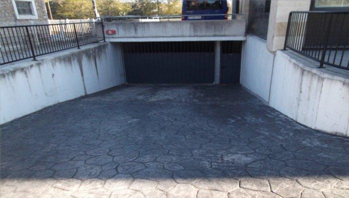 Garaje en Reocín (Puente de San Miguel) - foto0
