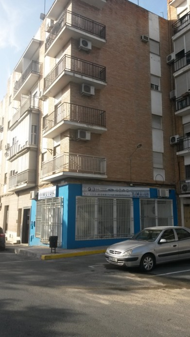 Piso en San Juan de Aznalfarache (Vivienda San Juan Bajo) - foto0