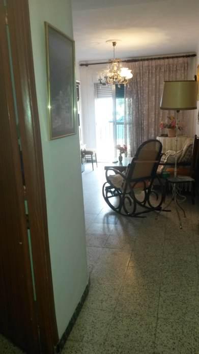 Piso en San Juan de Aznalfarache (Vivienda San Juan Bajo) - foto2