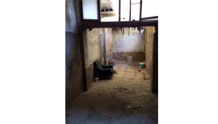 Bajo en Elda (Casa para reformar en Elda) - foto8