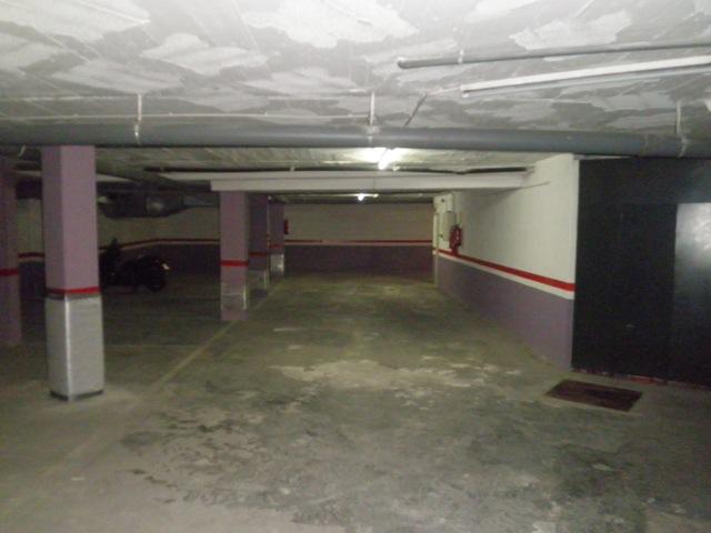 Garaje en Montmeló (30893-0001) - foto2