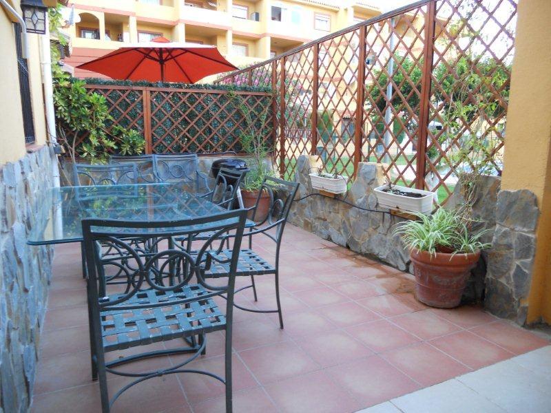 Apartamento en Mijas (Apartamento en Residencial Colina Park) - foto13