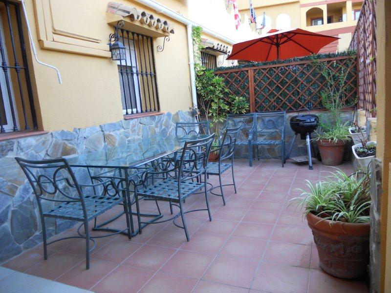 Apartamento en Mijas (Apartamento en Residencial Colina Park) - foto12