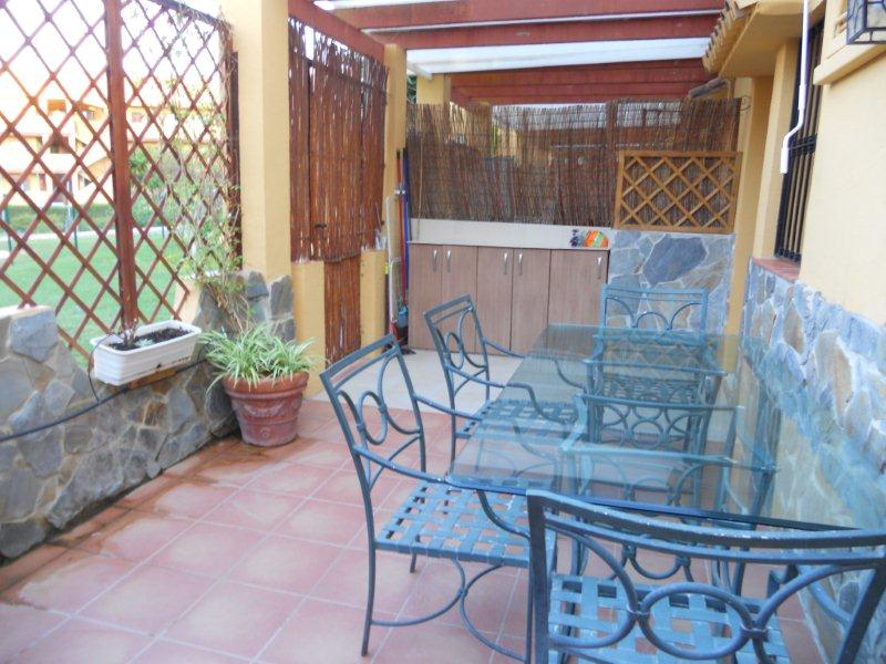 Apartamento en Mijas (Apartamento en Residencial Colina Park) - foto14