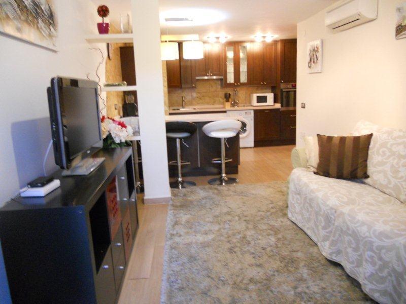 Apartamento en Mijas (Apartamento en Residencial Colina Park) - foto1