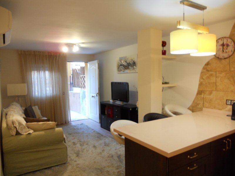 Apartamento en Mijas (Apartamento en Residencial Colina Park) - foto2