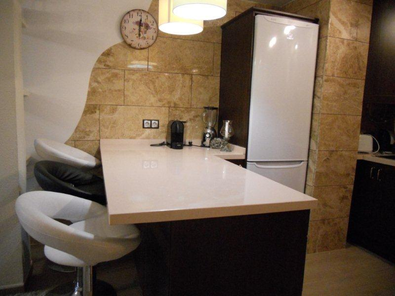 Apartamento en Mijas (Apartamento en Residencial Colina Park) - foto4
