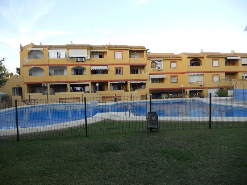 Apartamento en Mijas (Apartamento en Residencial Colina Park) - foto15
