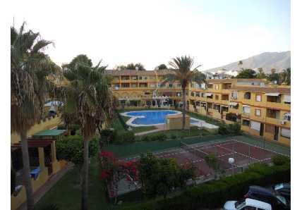 Apartamento en Mijas (Apartamento en Residencial Colina Park) - foto17