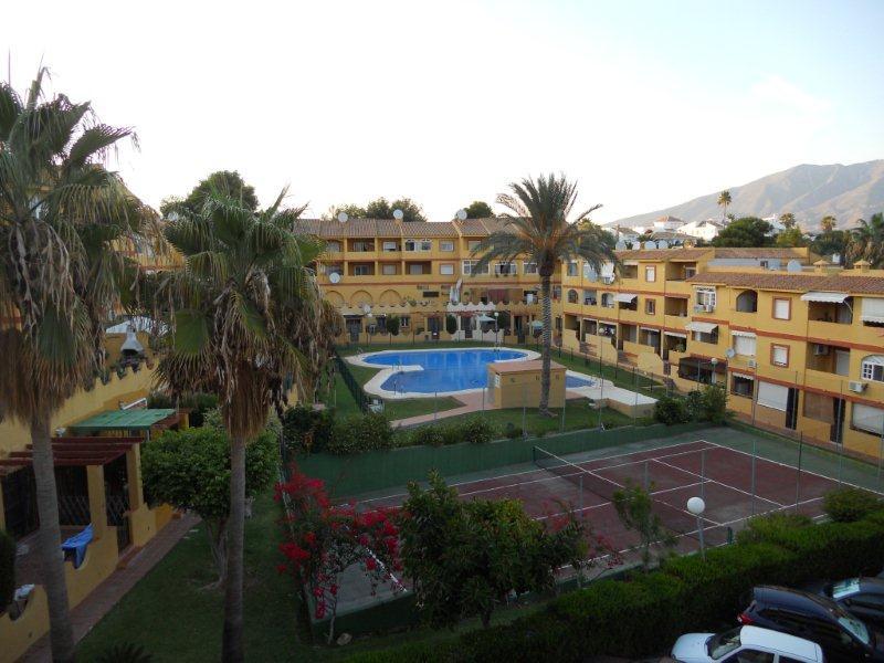 Apartamento en Mijas (Apartamento en Residencial Colina Park) - foto0