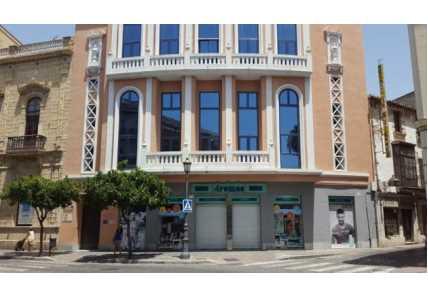 Edificio en Jerez de la Frontera - 0