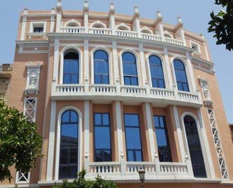 Edificio en Jerez de la Frontera (M82100) - foto2