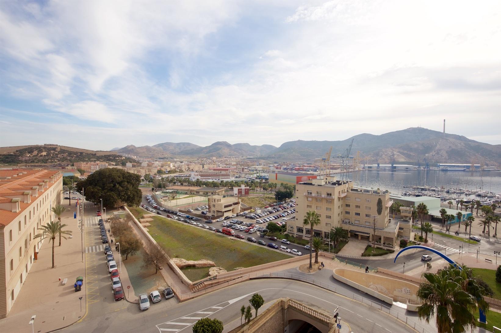 Piso en Cartagena (M84124) - foto19