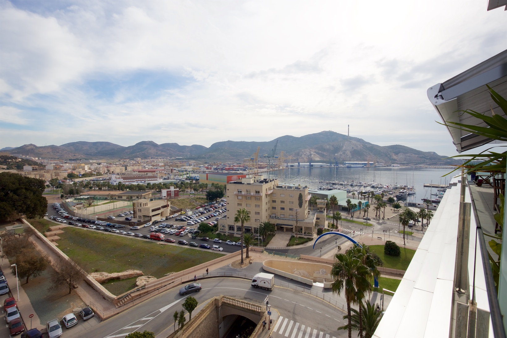 Piso en Cartagena (M84124) - foto1