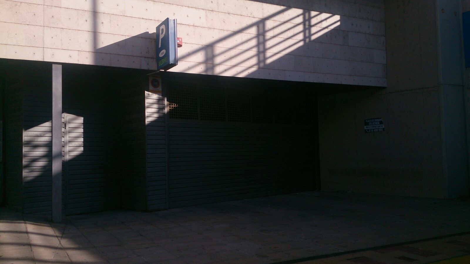 Garaje en Lleida (92370-0001) - foto0