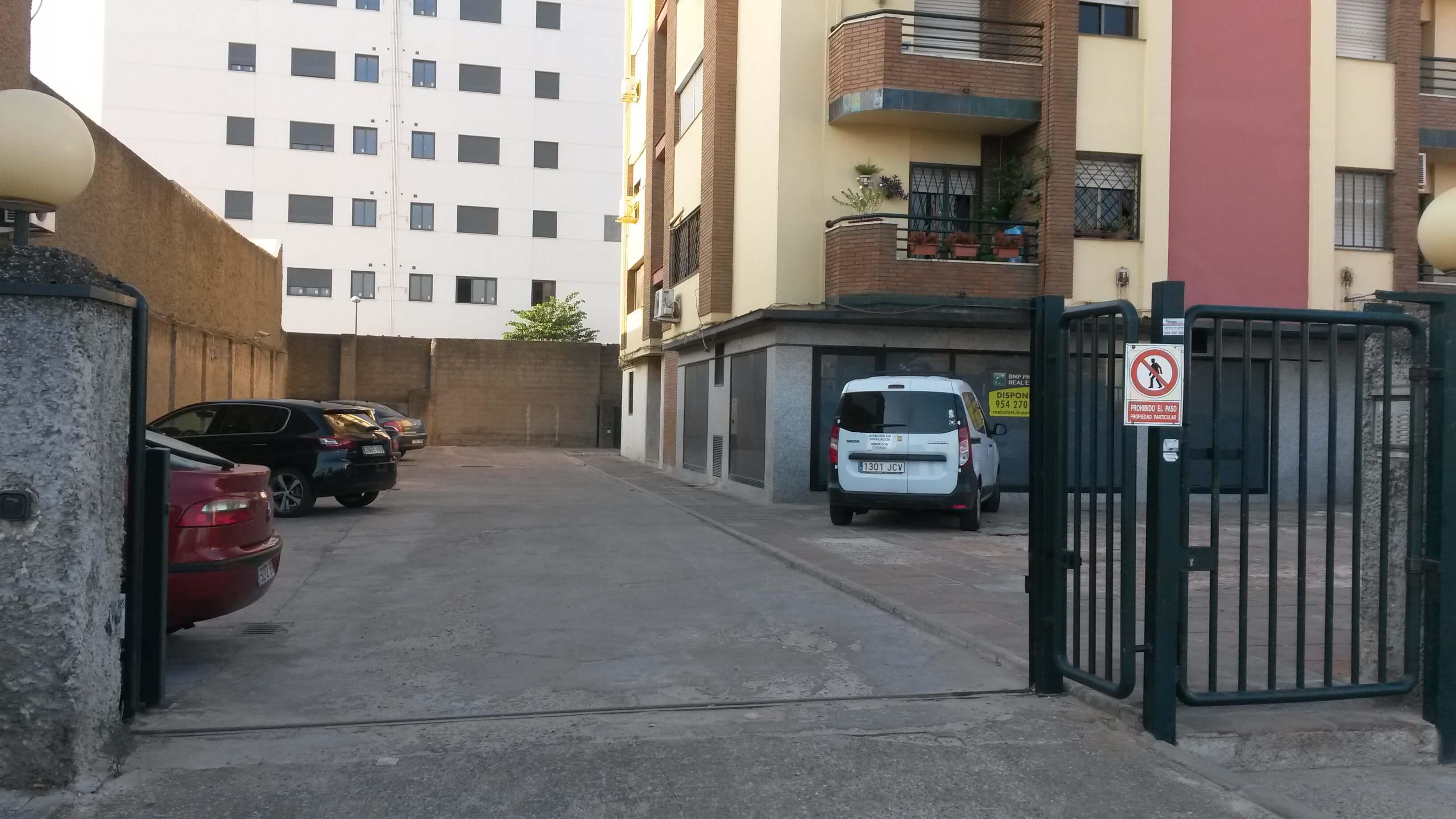 Piso en Sevilla (Piso en Sevilla) - foto1