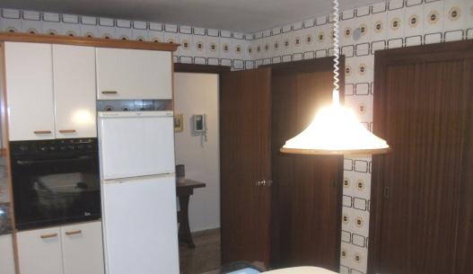 Piso en Alicante/Alacant (Vivienda en Maisonnave) - foto8