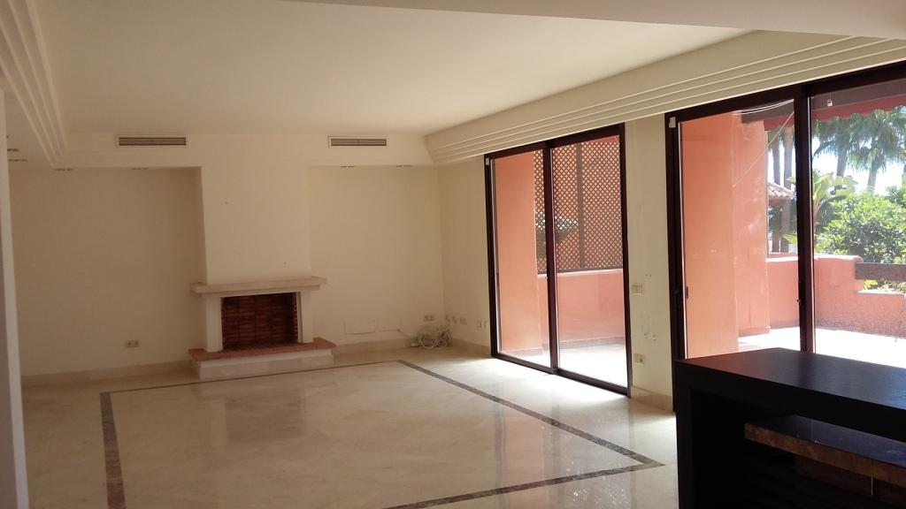 Apartamento en Marbella (La Alzambra) - foto1