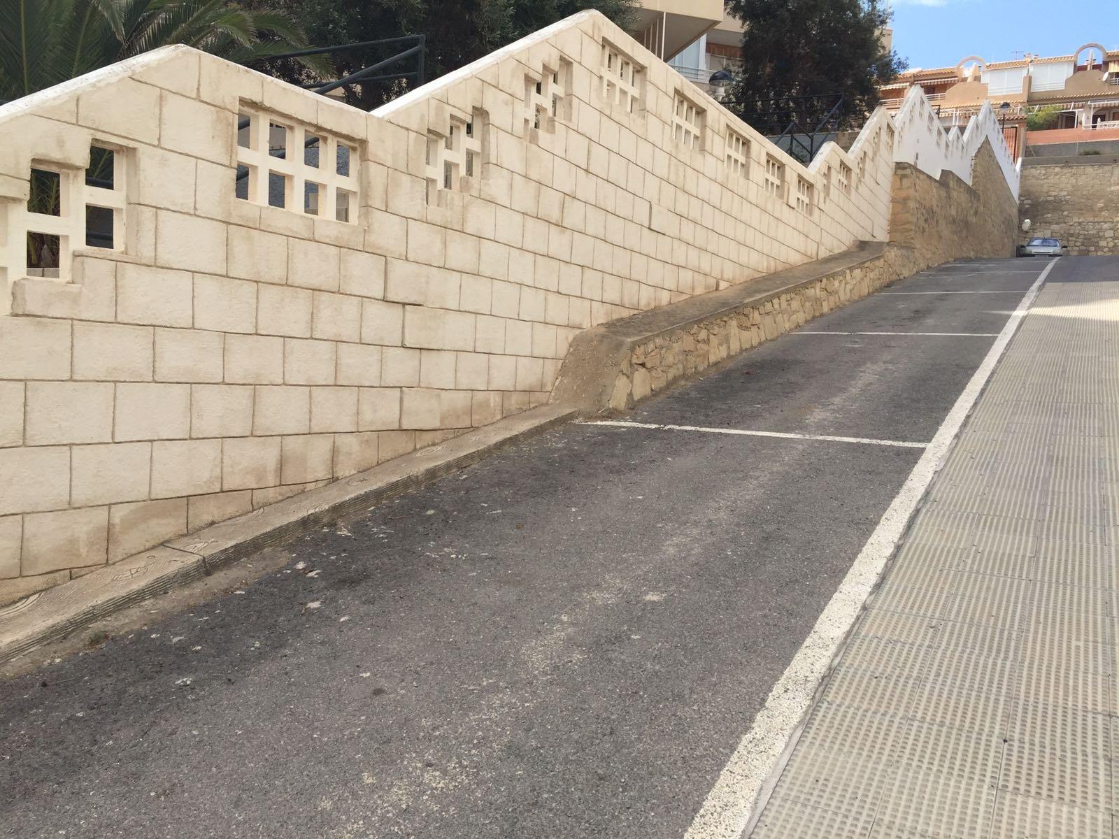 Bungalow en Arenales / Gran Alacant (Bungalow en Arenales del Sol) - foto27