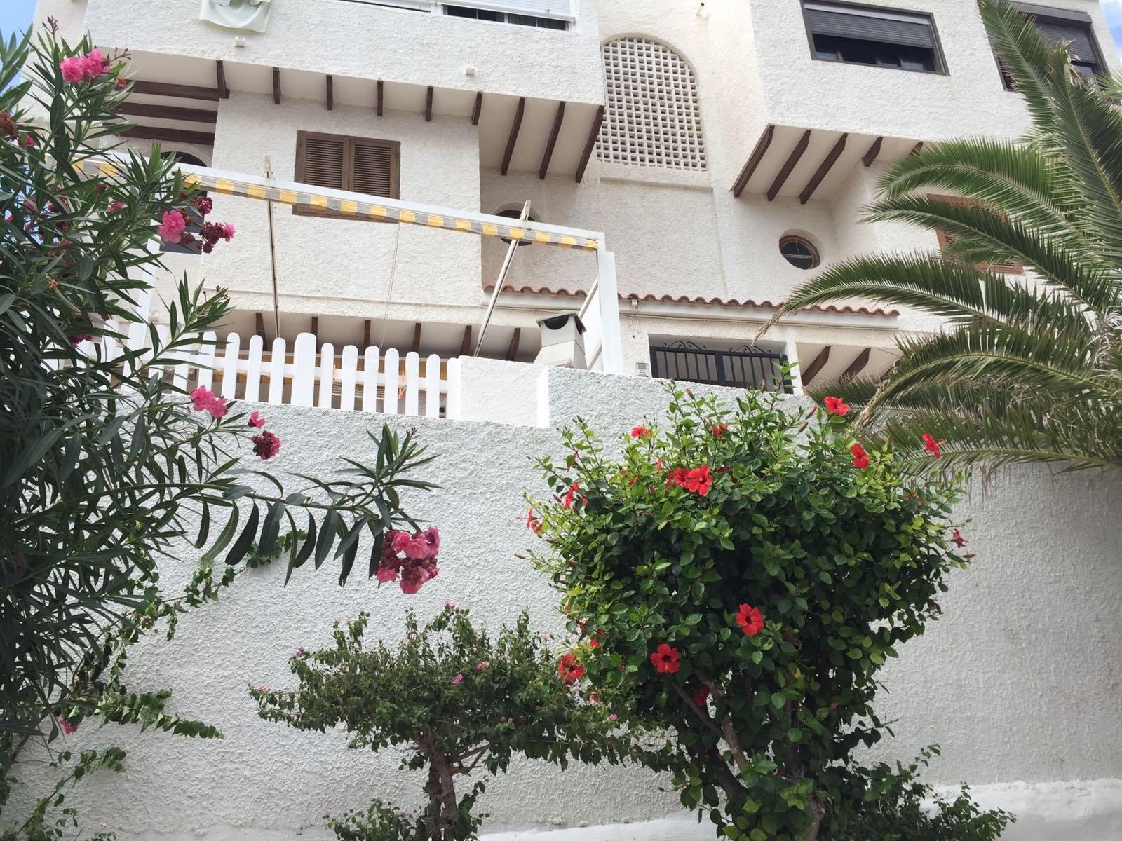 Bungalow en Arenales / Gran Alacant (Bungalow en Arenales del Sol) - foto2