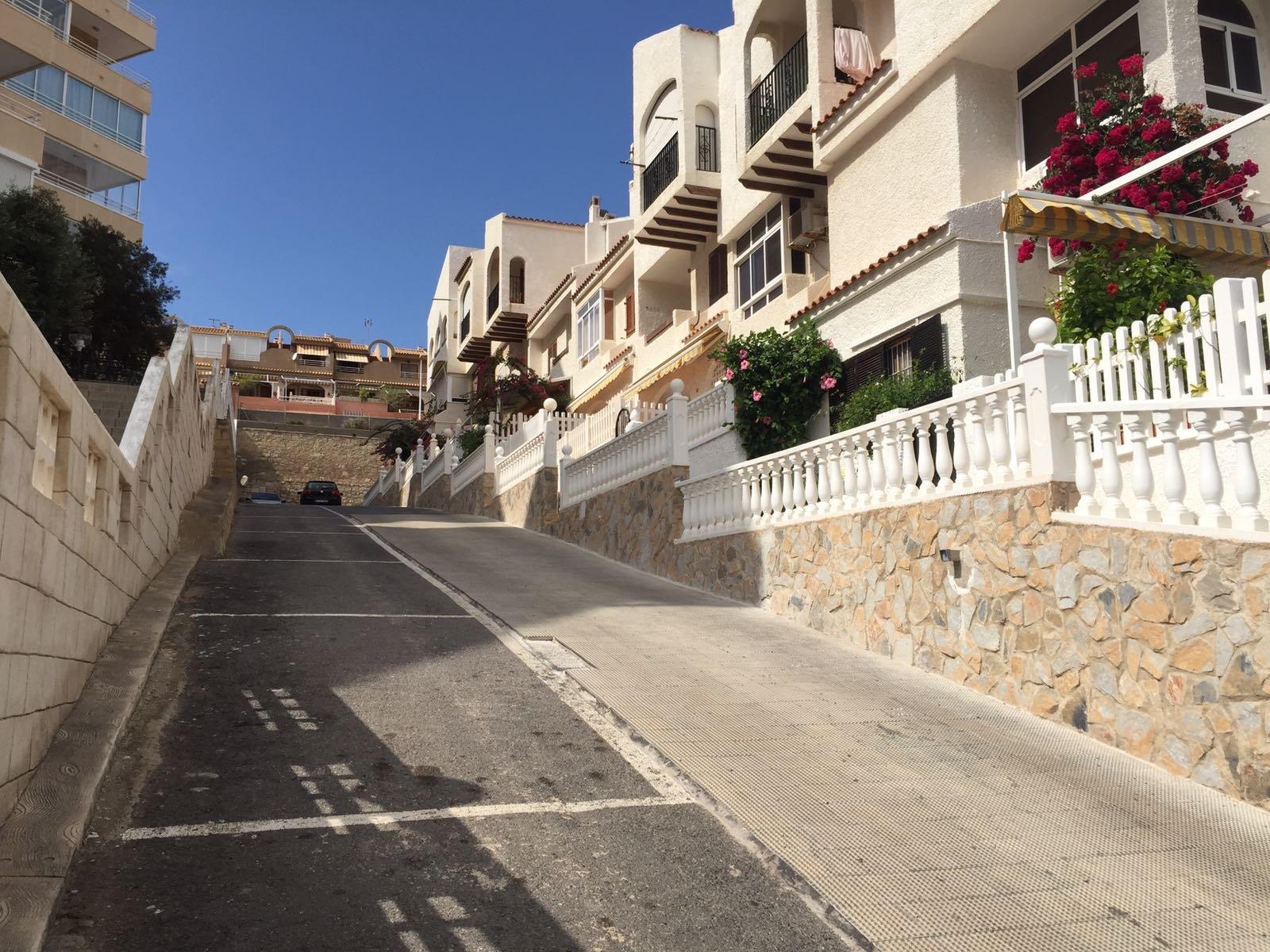Bungalow en Arenales / Gran Alacant (Bungalow en Arenales del Sol) - foto26