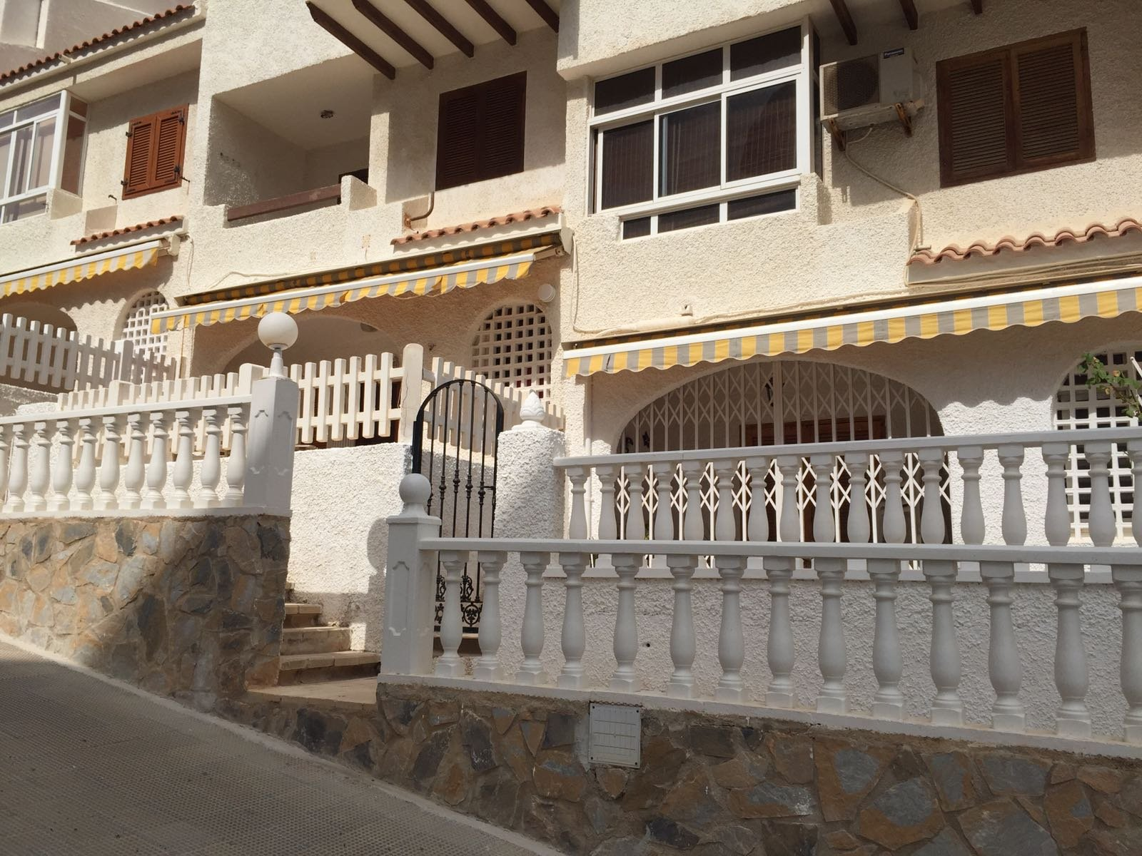Bungalow en Arenales / Gran Alacant (Bungalow en Arenales del Sol) - foto1
