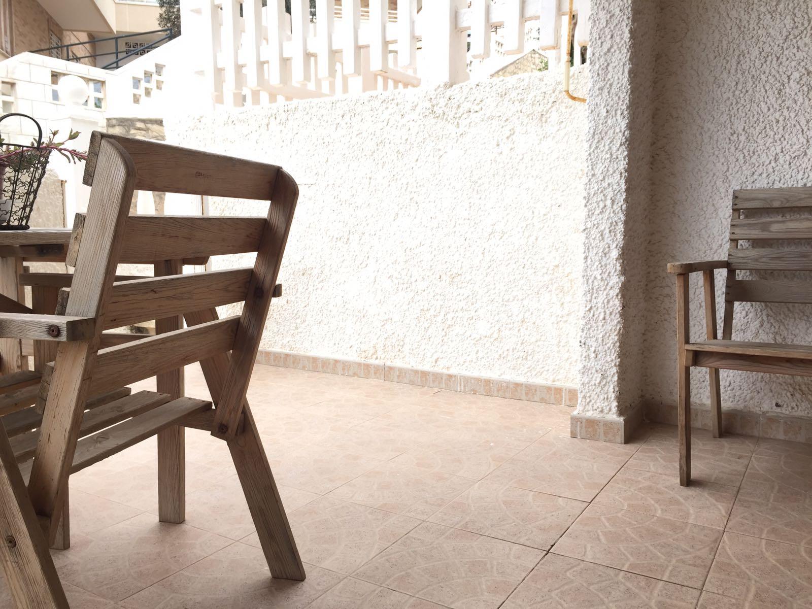 Bungalow en Arenales / Gran Alacant (Bungalow en Arenales del Sol) - foto21