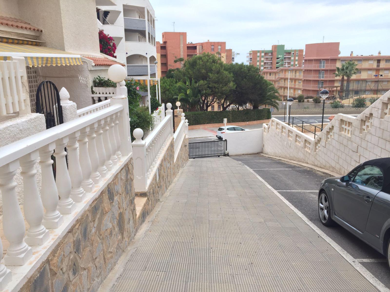 Bungalow en Arenales / Gran Alacant (Bungalow en Arenales del Sol) - foto28