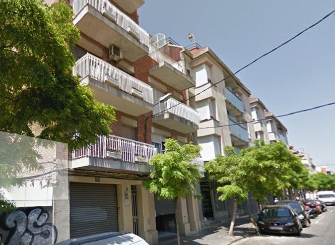 Piso en Sant Boi de Llobregat (33450-0001) - foto0