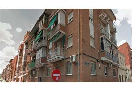 Piso en Madrid (42610-0001) - foto1