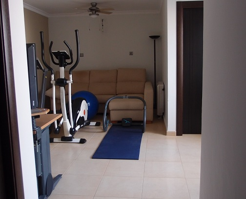 Dúplex en Málaga (Dúplex en Málaga) - foto15