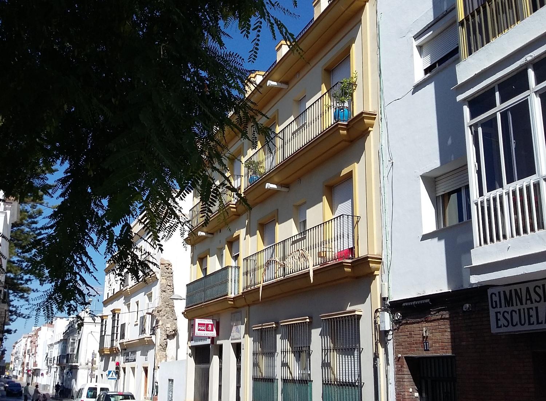 Piso en Sanlúcar de Barrameda (Piso en Sanlúcar de Barrameda) - foto0