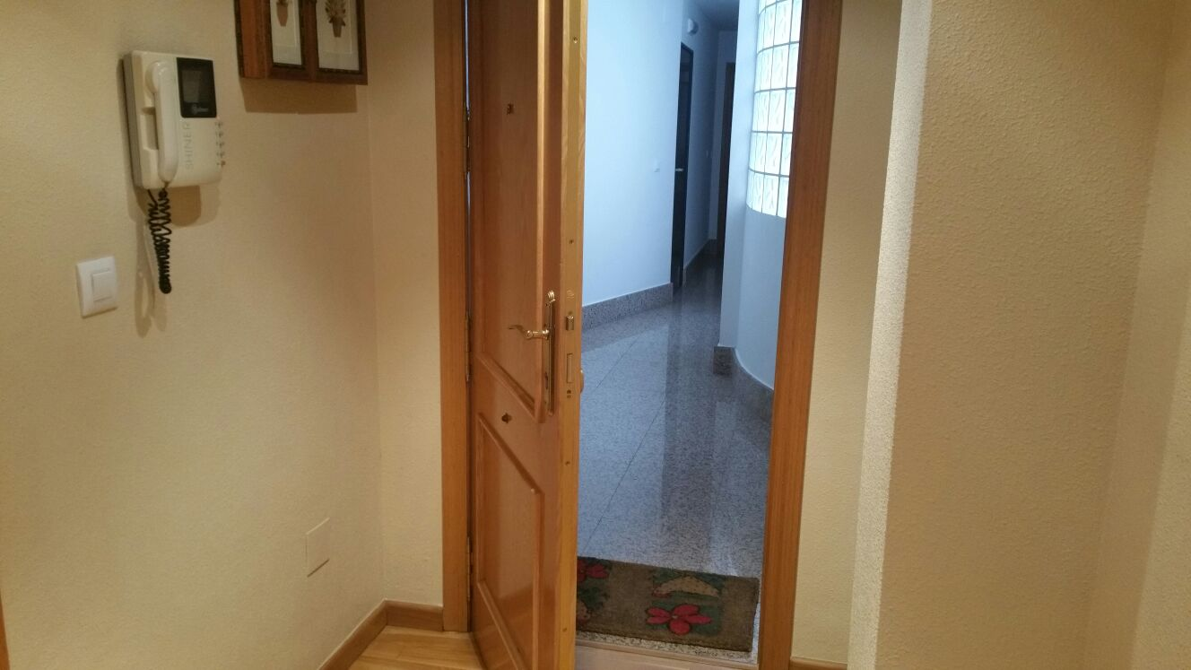 Apartamento en Alicante/Alacant (Piso en Alicante) - foto1