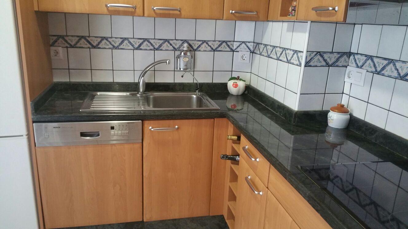 Apartamento en Alicante/Alacant (Piso en Alicante) - foto13