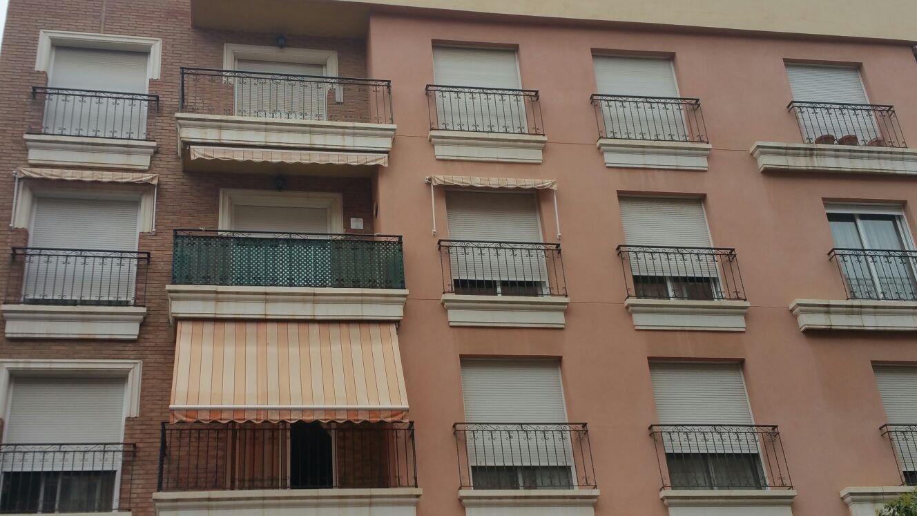 Apartamento en Alicante/Alacant (Piso en Alicante) - foto0