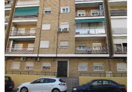Piso en Alcalá de Henares (36496-0001) - foto1