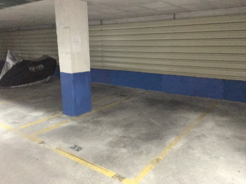 Garaje en Fuengirola (68579-0001) - foto2