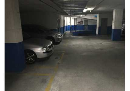 Garaje en Fuengirola - 0