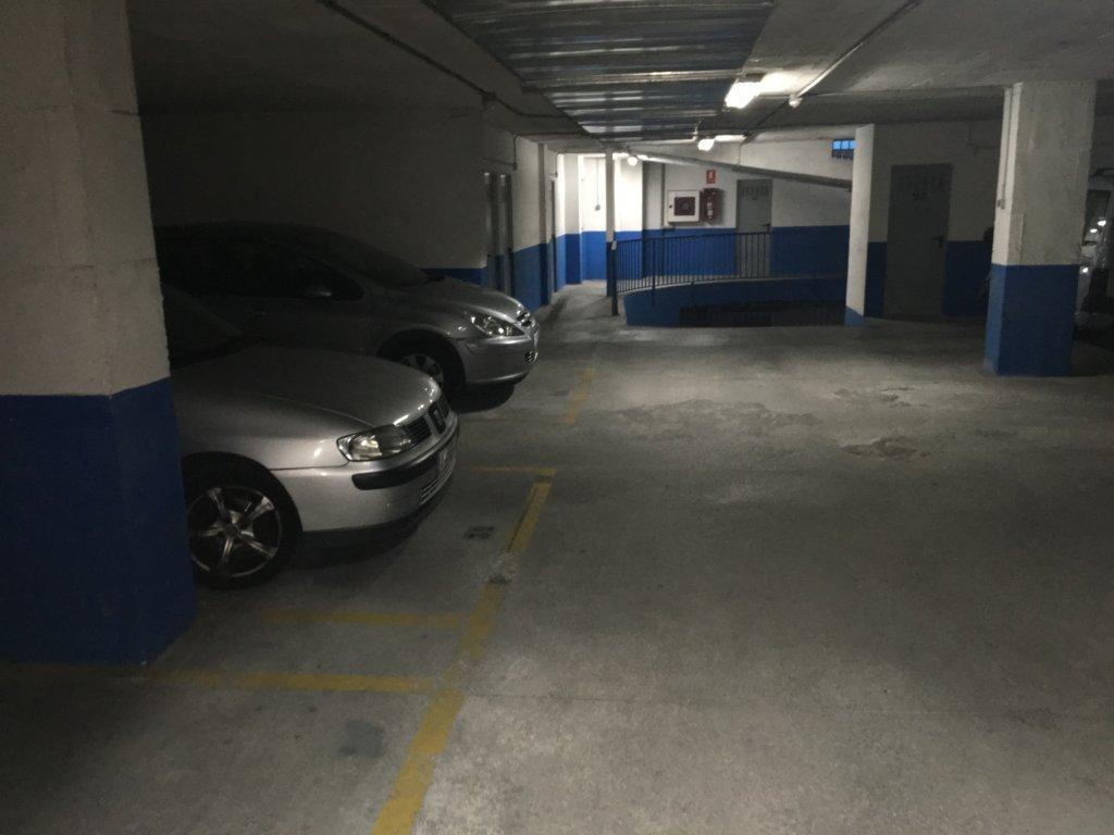 Garaje en Fuengirola (68579-0001) - foto1