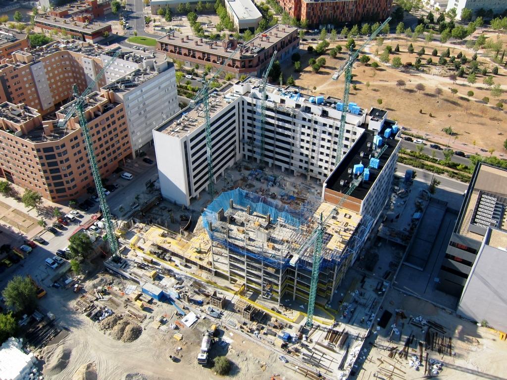 Piso en Madrid (M77217) - foto14