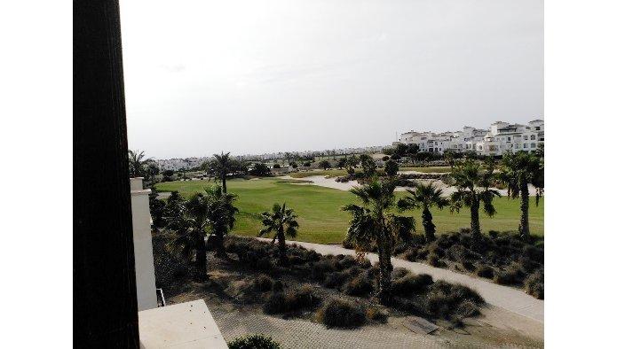Ático en Roldán (Ático en La Torre Golf Resort) - foto13
