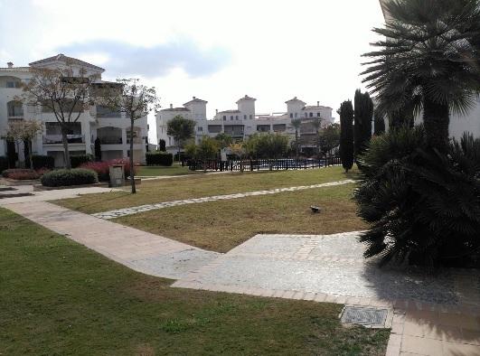 Ático en Roldán (Ático en La Torre Golf Resort) - foto14