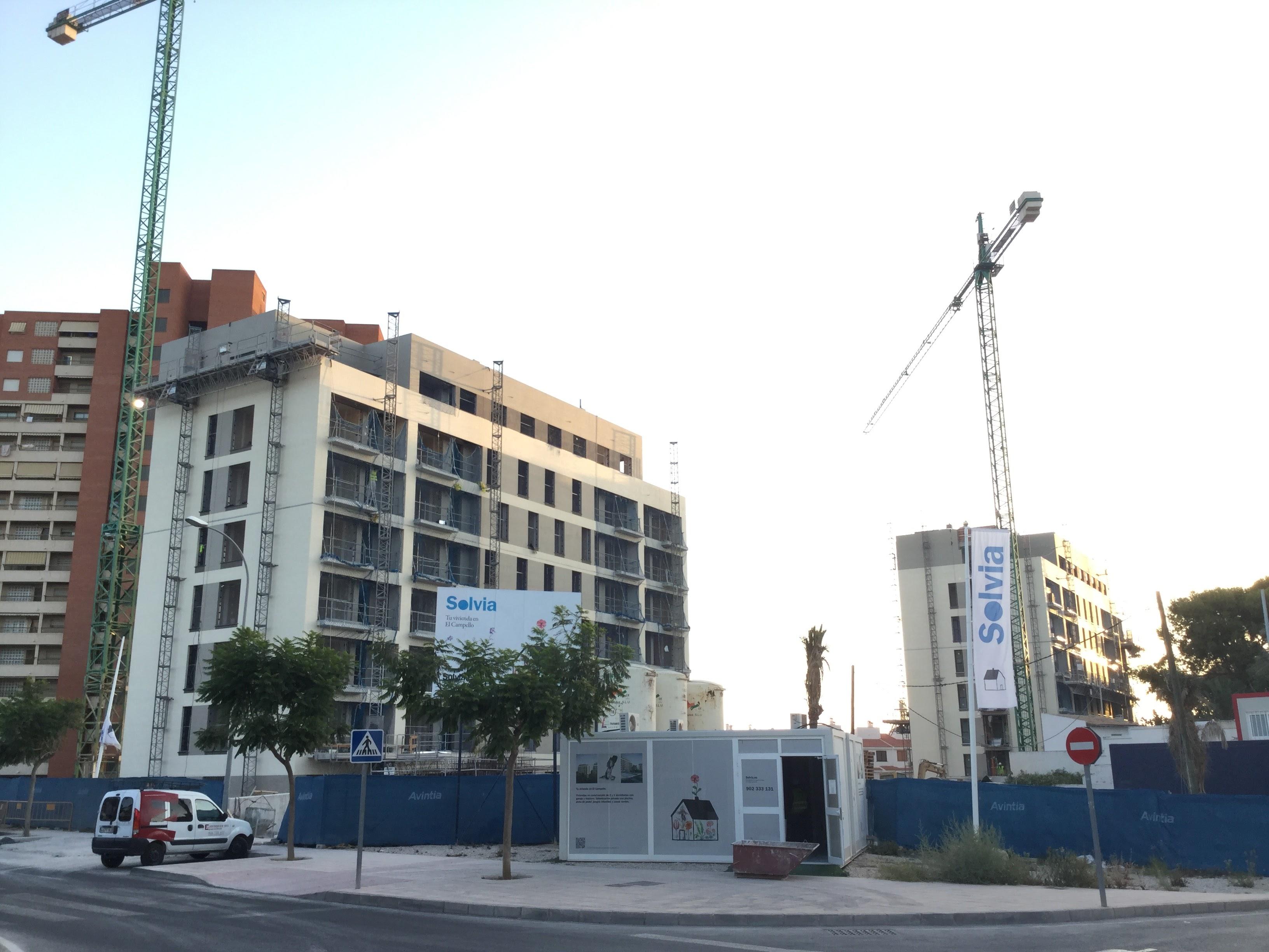 Apartamento en Campello (el) (M60174) - foto9