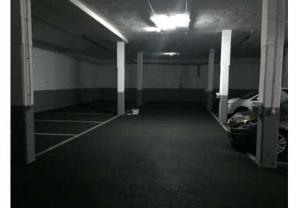 Garaje en Gijón - 1